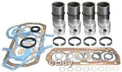 Case International 354, B250, B275, Bd276 Engine Rebuild Kit
