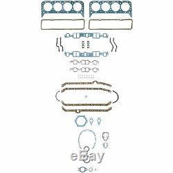 Chevy 305 Master Rebuild Kit Moteur 350hp Stage 2 Cam 1976 77 78 79 80