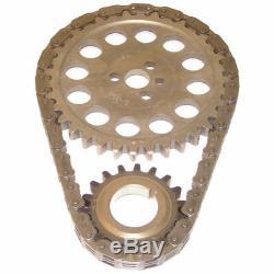 Chevy 350 / 5.7 Vin-k Kit Moteur Roulements ++ Timing + + Anneaux + Joints D'étanchéité 5/8 Pompe À Huile 87-94