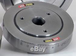 Chevy 400 Sbc Assemblée Scat Manivelle 6 Rods Wiseco Flat Top 4.125 Pistons 400 Mj
