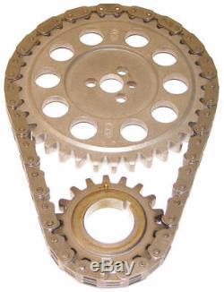 Chevy / Gmc 350 / 5.7 Vortec Kit Kit Moteur Bagues + Pompe À Huile + Distribution + Roulements + Joints