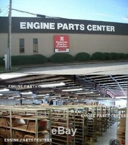 Chevy Gmc 6.2l Diesel 6.2 Kit Moteur Anneaux + Roulements + + Joints D'étanchéité De Pompe À Huile 1982-1991