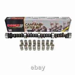 Comp Cams Cl11-213-3 Hyd Camshaft Lifters Kit Pour Chevrolet Bbc. 550/. 550 Ascenseur