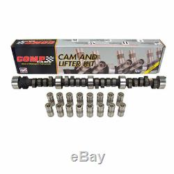 Comp Webcams Cl12-212-2 Et Arbres À Cames Kit Pour Lifters Chevrolet Sbc 350 400,480 Lift
