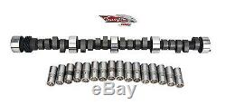 Comp Webcams Mutha Thumpr Hyd & Camshaft Lifters Kit Pour Chevrolet Bbc 396 454
