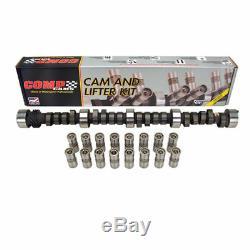 Comp Webcams Thumpr Hyd Et Arbres À Cames Pour Lifters Kit Chevrolet Sbc 350 400 5.7l