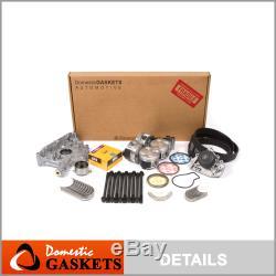 Compatible Avec Le Kit De Reconstruction Du Moteur De Révision Générale Acura Integra Type R 1.8l B18c5 97-01