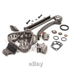 Compatible Avec Le Kit De Reconstruction Du Moteur De Révision, Nissan 240sx, 2,4 Litres, 95-98 Ka24de