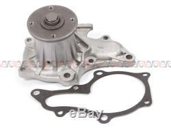 Compatible Avec Le Kit De Reconstruction Du Moteur De Révision, Toyota Corolla Gts Mr2 1.6l, 85-87