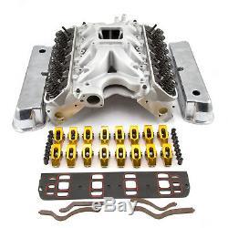 Compatible Avec Le Kit Moteur Complet Pour Moteur De Tête Cylindrique 210 CC Windsor 351w De Windsor