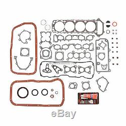 Convient Au Kit De Reconstruction Du Moteur Ka24e Nissan D21 Pick-up De 90 À 90 Litres