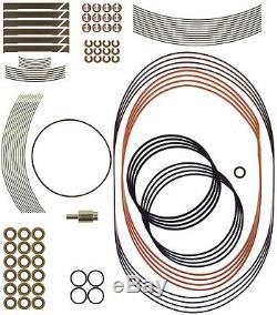 Convient Au Kit De Reconstruction Du Moteur Mazda Rx8 Basic (are347) De 2004 À 2008