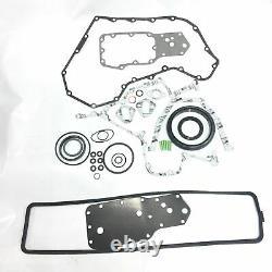 Cummins 6bt 12v Engine Rebuild Kit / Overhaul Kit Basic 6b 5.9l Sans Linges