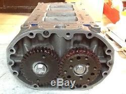 Detroit Diesel R8927039 Remanufacturés Souffleur 6v92 (sku # 2514 / U1-2all / 3)
