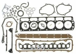 Dodge Plymouth 225 Master Kit Pistons + Anneaux + Cam + Leveurs + Roulements 1960-76
