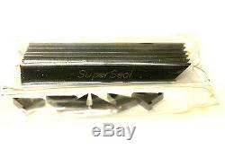 East Coast Rotary Super Seal Apex Seals Rx-7 79-85 12a Moteur Rotatif Mazda