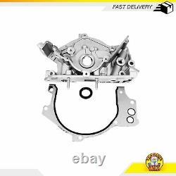 Engine Rebuild Kit S'adapte 05-06 Chrysler Dodge 300 Charger 3.5l V6 Sohc 24v Vin G