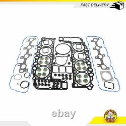 Engine Rebuild Kit S'adapte 99-03 Dodge Jeep Dakota Durango 4.7l V8 Sohc 16v Vin N