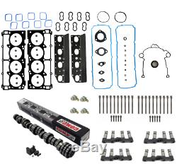 Étape 1 Mds Kit Supprimer Avec Nsr Pour 2009-2015 Chrysler Arbre À Cames Dodge Hemi 5.7l