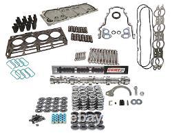 Étape 2 Performance Vvt kit Pour 2010-2015 Arbre À Cames Chevrolet Camaro 6.2l L99