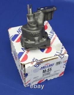 Étape 3 Master Engine Rebuild Kit Pour Sbc Chevy 350 5.7l 68-85 Maximum Street
