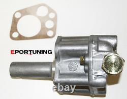 Fit 89-95 Nissan 240sx Pickup 2.4l Sohc Ka24e Engine Master Rebuild Kit