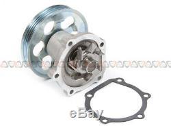 Fits 95-98 Toyota Tercel Paseo 1.5l Dohc Engine Overhaul Kit De Réparation 5efe