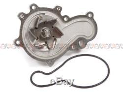 Fits 96-99 Plymouth Breeze Dodge Stratus 2.0l Sohc Engine Overhaul Kit De Réparation