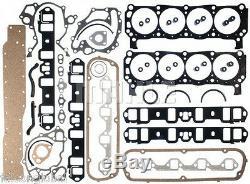 Ford 289/302 Kit Moteur Haute Performance. 030 Pistons & E951p Cam Stage 2