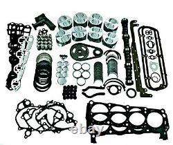 Ford 302 1977 À 1985 Master Engine Overhaul Kit
