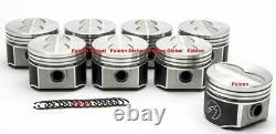 Ford 390 Kit Moteur Pistons+rings+timing+gaskets+bearings+huile Pump 1966-70 4bbl
