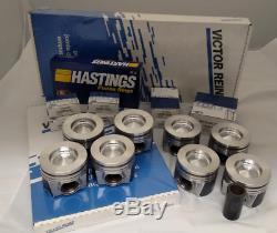 Ford 6.4l Power Stroke Engine Rebuild Kit, 2008- 2010 Maxx Piston Force