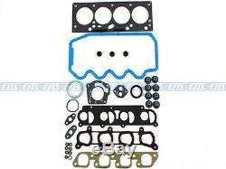 Ford Focus 2.0l Sohc P Pleine De Joints Roulements Pistons + Anneaux Moteur Kit-5pc