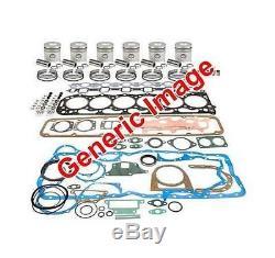 Ford Lehman Ford Série D Camion 2714e, 2715e Moteur Rebuild Kit