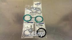 Ford Oem Refroidisseur D'huile Joint / O-ring Kit Pour 1995-2003 7.3 Powerstroke Diesel