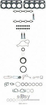 Ford Powerstroke Diesel 7.3 7.3l Master Kit Moteur Pistons + Anneaux + Lifters 1999-03