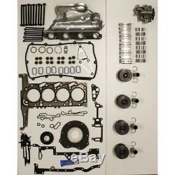 Ford Transit Et Ranger 2.2 Tdci Duratorq Rwd Engine Rebuild Kit