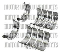 Gm Chevrolet Engine Kit De Reconstruction Plus 4.8 5.3 2001 2013 Saab Rering