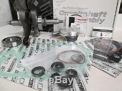 Honda Trx 400 Ex Moteur Kit De Réparation, Vilebrequin, Pistons, Joints D'étanchéité 1999-2004