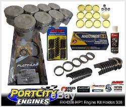Hp1 Série Kit De Réparation Moteur Pour Holden V8 308 LX Torana Lh Statesman Wb