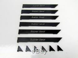Joints Apex Super Scellés Rotatifs De La Côte Est Joints D'étanchéité Rx-7 86-96 13b À Moteur Rotatif Mazda