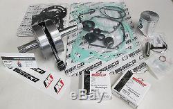 Kawasaki Kx 85 Wiseco Kit De Reconstruction De Moteur Vilebrequin, Piston, Joints 2001-2005