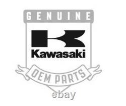 Kawasaki Mule Kit De Reconstruction De Moteur Avec Joints D'huile De Roulement Pistons Et Anneaux Standard