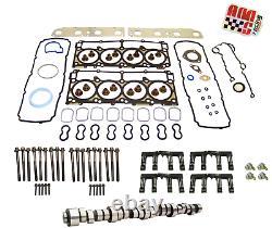 Kit Complet De Suppression De Mds Pour 2005-2008 Chrysler Dodge Jeep 5.7l Hemi