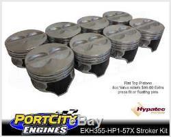 Kit D'assemblage Rotatif De Moteur Stroker Holden V8 308 5.0l 355 Ht Hg Hq Hj Hx Hz