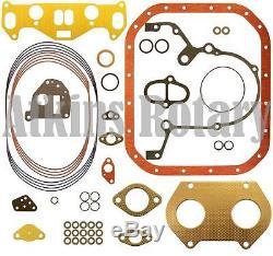 Kit De Joint De Moteur D'usine Mazda 12a 12-a (n201-89-100)