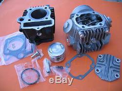 Kit De Reconstruction De Cylindre De Moteur 70cc Pour Honda Atc70 Crf70 Ct70 Trx70 Xr70 C70