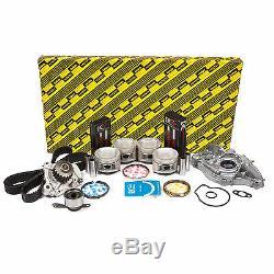 Kit De Reconstruction De Moteur D16z6 Honda CIVIC Delsol 1.6l 92-95