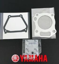 Kit De Reconstruction De Moteur De Chariot De Golf Yamaha - Bagues, Joints D'étanchéité Et Joints D'étanchéité G16, 1996-2002