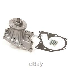 Kit De Reconstruction De Moteur Fit 87-93 Toyota Supra Turbo 3.0l Dohc 7mgte